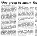 Gay group to mourn fire victims - crop.jpg